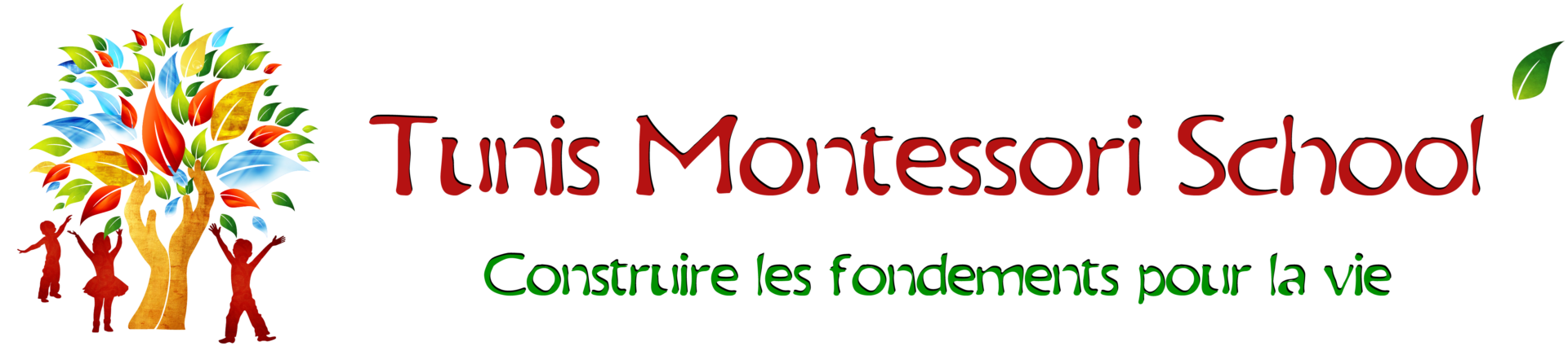 Montessori School Tunis